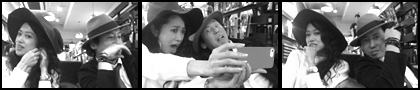 DABDAB特集<br /><br /><br /> SHOHEI×MIHO BROWN ~ Multiplication. ~